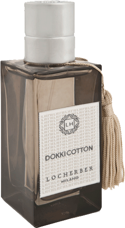 Perfumy DOKKI COTTON – 50 ml LOCHERBER